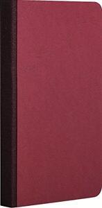 Age Bag. Quaderno Brossurato 9 x 14 a Quadretti
