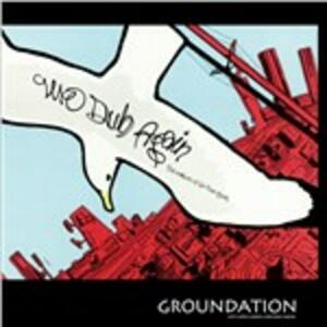 We Dub Again - Vinile LP di Groundation