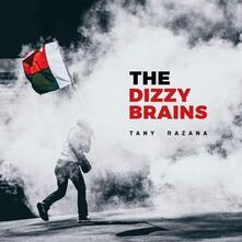 Tany Razana - Vinile LP di Dizzy Brains