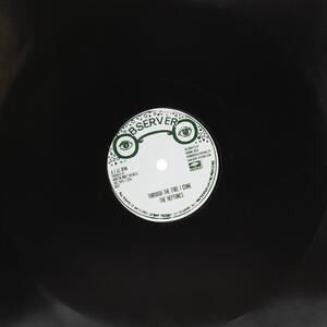 Through the Fire I Come - Vinile LP di Heptones