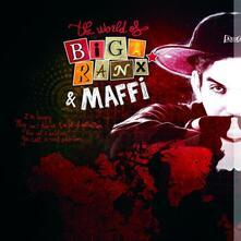 World of Biga Ranx vol.1 - Vinile 7'' di Maffi,Biga Ranx