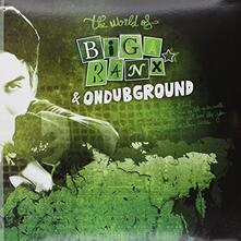 World of Biga Ranx vol.2 - Vinile 7'' di Biga Ranx,Ondubground