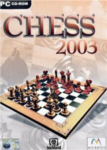 Chess 2003