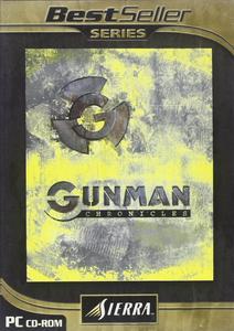 Videogioco Gunman Chronicles Personal Computer 0