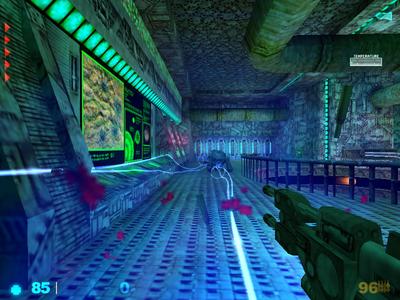 Videogioco Gunman Chronicles Personal Computer 4