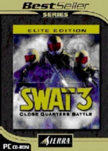 Videogioco Swat 3 Elite Edition Best Sellers Personal Computer 0