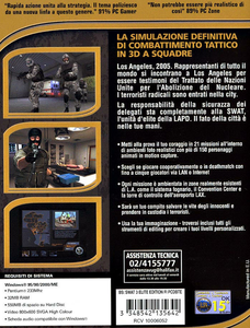 Videogioco Swat 3 Elite Edition Best Sellers Personal Computer 1