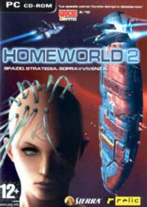 Homeworld 2 - 2