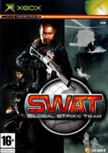 SWAT. Global Strike Team