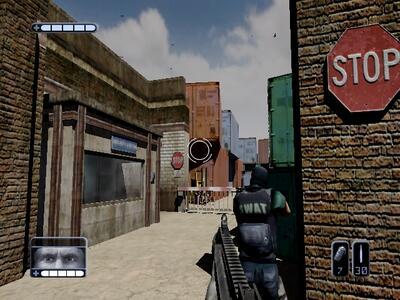SWAT. Global Strike Team - 2