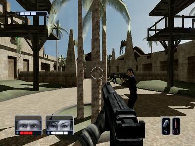 SWAT. Global Strike Team - 8