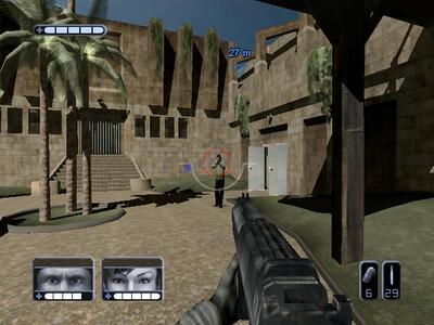SWAT. Global Strike Team - 9