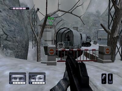 SWAT. Global Strike Team - 10