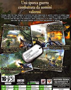 Videogioco Men of Valor Personal Computer 6