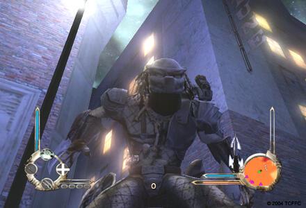 Predator: Concrete Jungle - 8