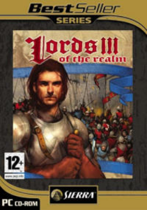 Videogioco Lords of the Realms III Personal Computer 0