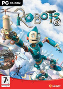 Videogioco Robots Personal Computer 0