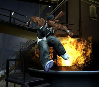 50 Cent. Bulletproof - 2