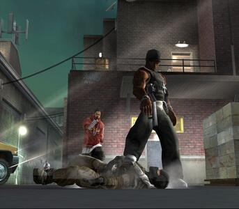 50 Cent. Bulletproof - 3