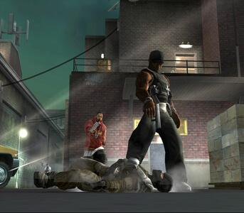 50 Cent. Bulletproof - 5