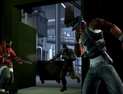 50 Cent. Bulletproof - 7