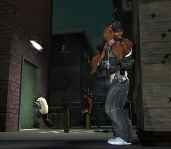 50 Cent. Bulletproof - 8