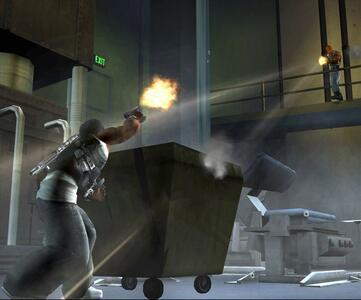 50 Cent. Bulletproof - 9