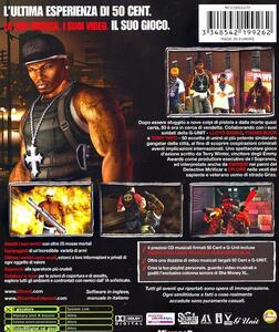 50 Cent. Bulletproof - 11