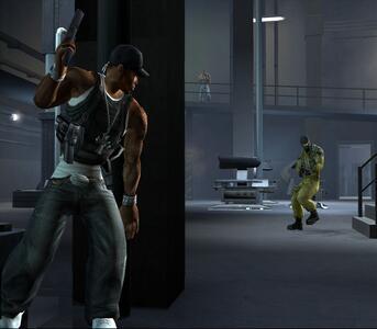 50 Cent. Bulletproof - 10