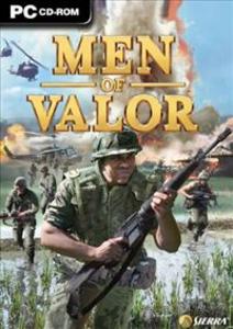 Videogioco Best Sellers Men of Valor: The Vietnam War Personal Computer 0