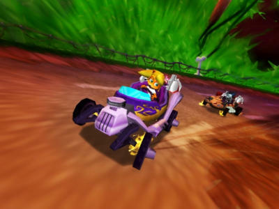 Crash Tag Team Racing - 3