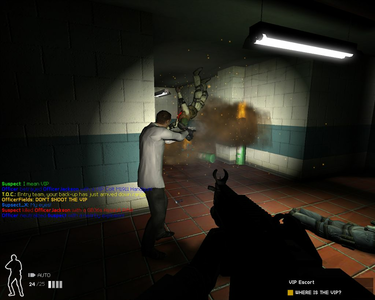 Videogioco SWAT 4 Best Seller Personal Computer 1