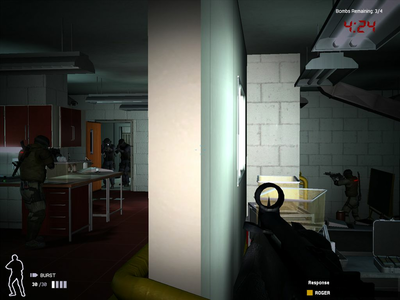 Videogioco SWAT 4 Best Seller Personal Computer 2