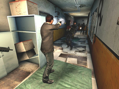 Videogioco SWAT 4 Best Seller Personal Computer 5