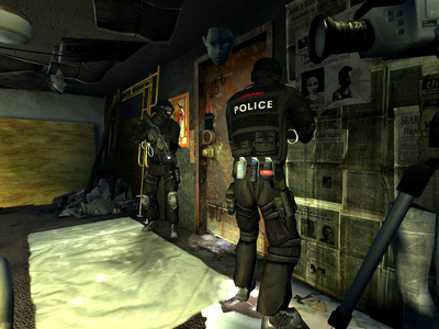 Videogioco SWAT 4 Best Seller Personal Computer 6