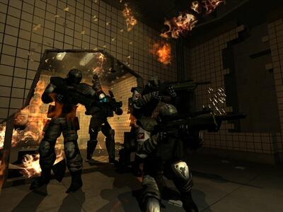 F.E.A.R. Extraction Point - 3