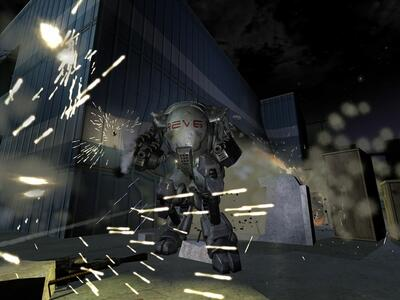 F.E.A.R. Extraction Point - 5