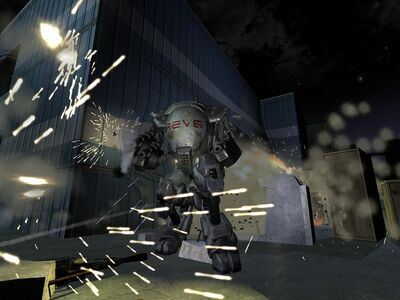 Videogioco F.E.A.R. Extraction Point Personal Computer 4