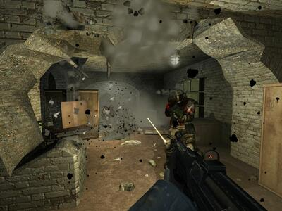 F.E.A.R. Extraction Point - 6