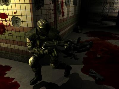 F.E.A.R. Extraction Point - 7