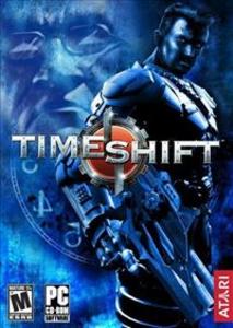 Videogioco Timeshift Personal Computer 0