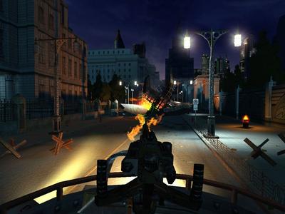 Videogioco Timeshift Personal Computer 8