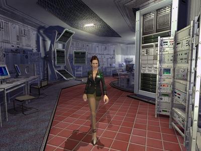 Videogioco Timeshift Personal Computer 9