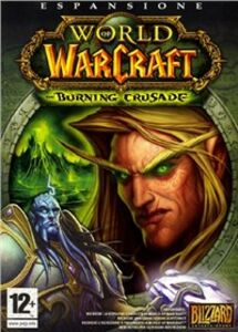 Videogioco World of Warcraft: The Burning Crusade Personal Computer 0