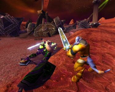 Videogioco World of Warcraft: The Burning Crusade Personal Computer 3
