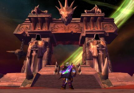 Videogioco World of Warcraft: The Burning Crusade Personal Computer 5