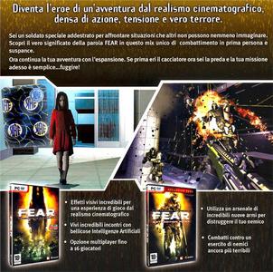 Videogioco F.E.A.R. Gold Personal Computer 10