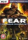 Videogiochi Personal Computer F.E.A.R. Perseus Mandate