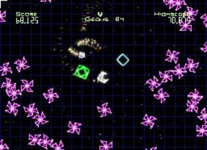 Videogioco Geometry Wars: Galaxies Nintendo DS 3
