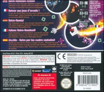 Videogioco Geometry Wars: Galaxies Nintendo DS 4